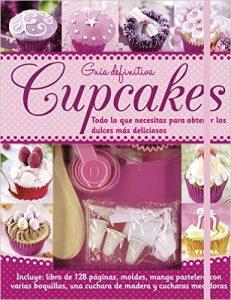 Cupcakes (Guía definitiva)